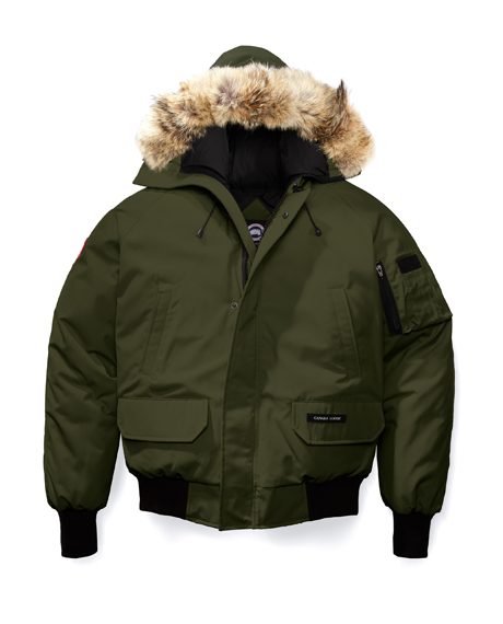 Shop the Chilliwack Bomber