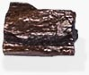 Petrified wood from Niger
