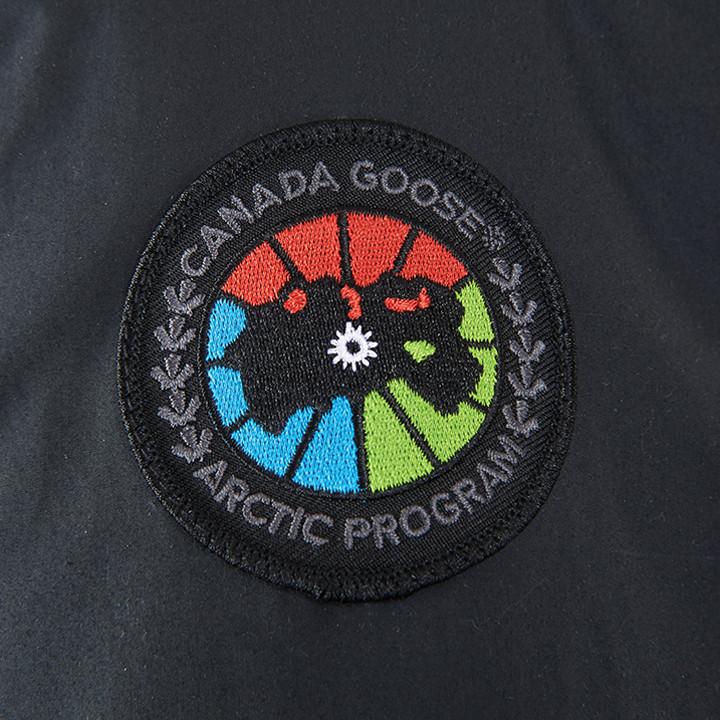 canada goose parka x eepmon synthesis