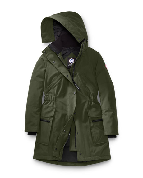 Shop the Kinley Parka