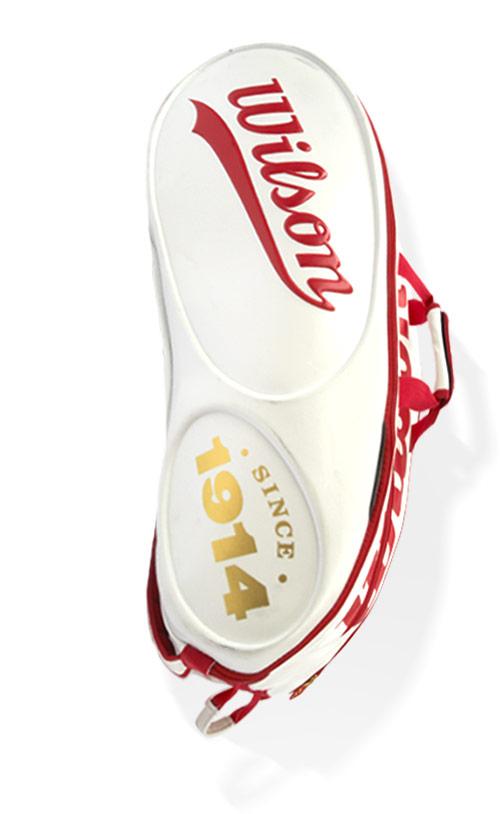 Wilson 球拍袋
