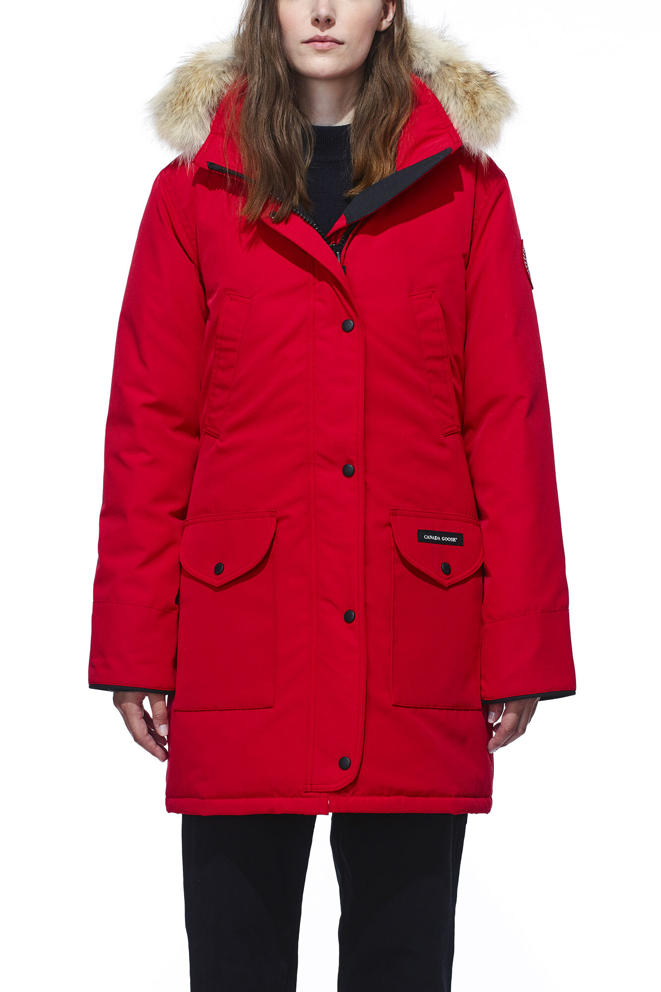 canada goose style 6550l