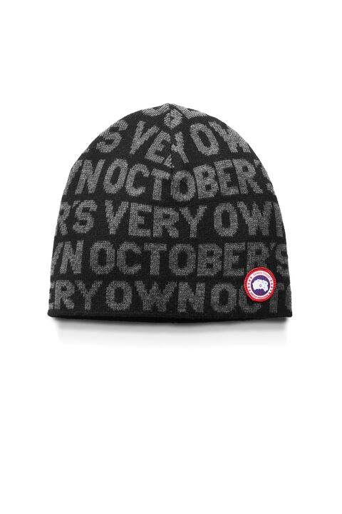 Men's Boreal Beanie x OVO | Canada Goose