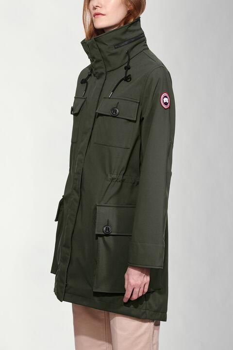 Women's Lakeshore Jacket | Canada Goose