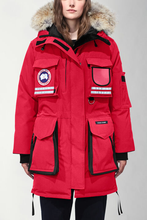 Women's Arctic Program Snow Mantra Parka | Canada Goose