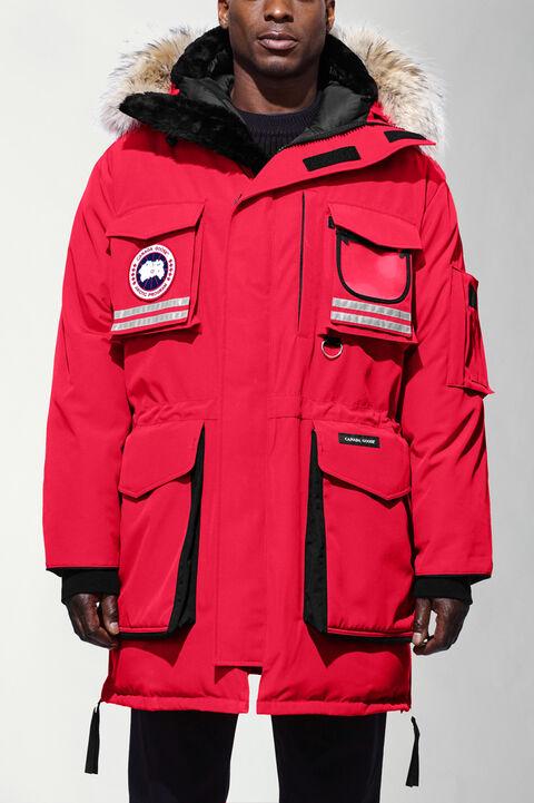 Snow Mantra Parka | Men | Canada Goose