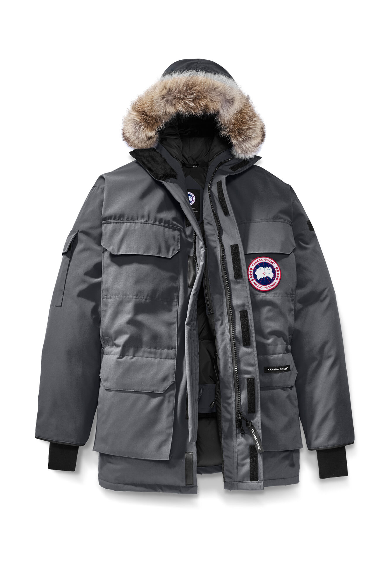 Men's Arctic Program Expedition Parka