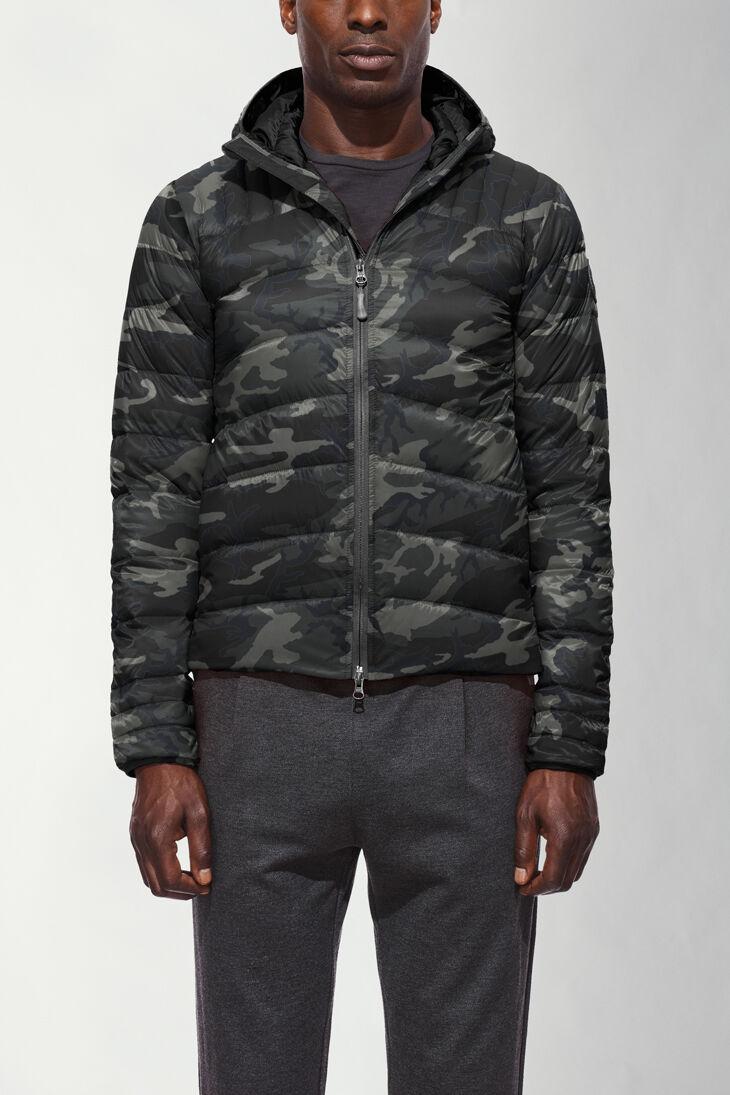 4bad47402e1c canada goose pritchard coat black label