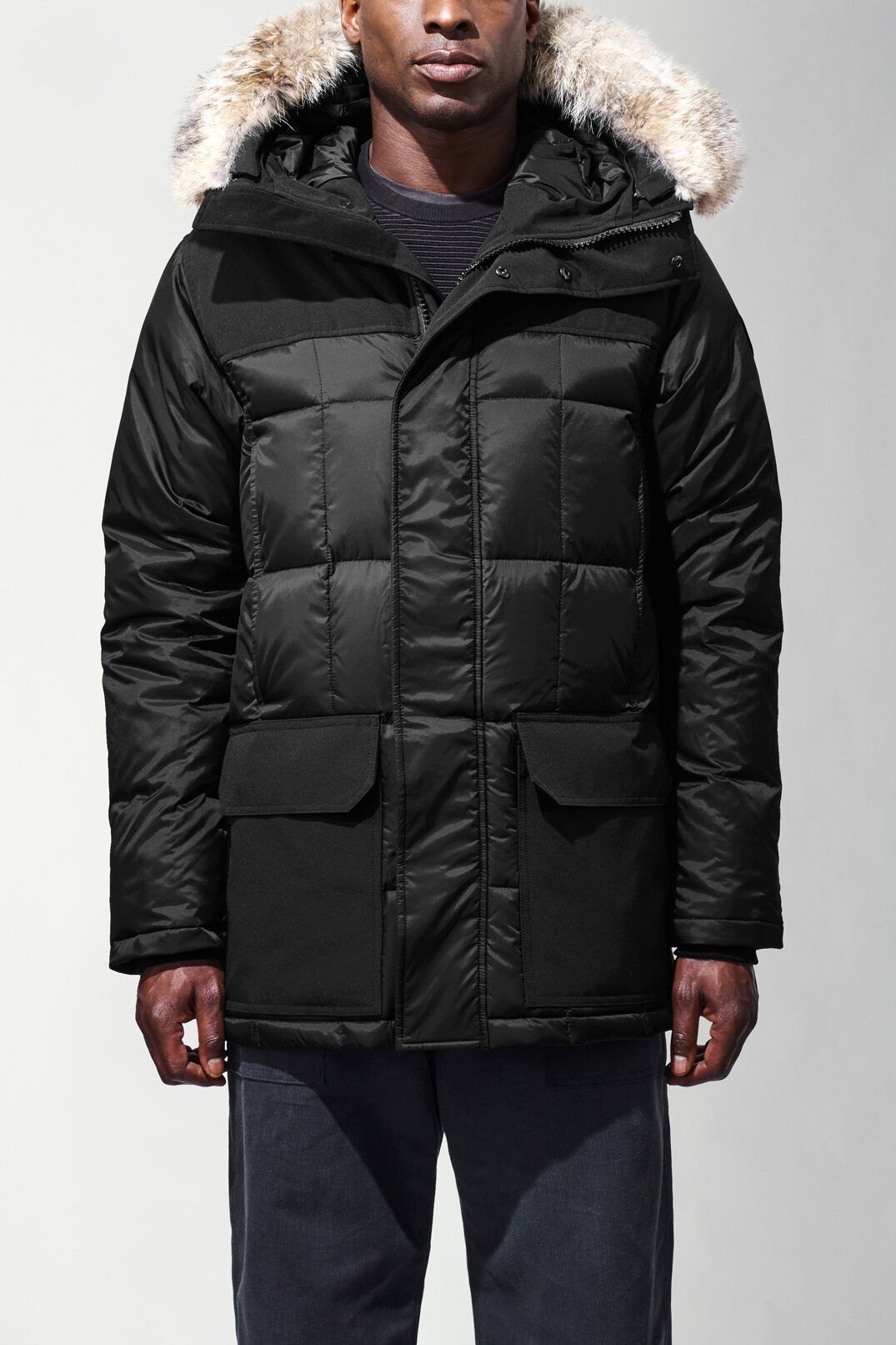 canada goose homme grande taille