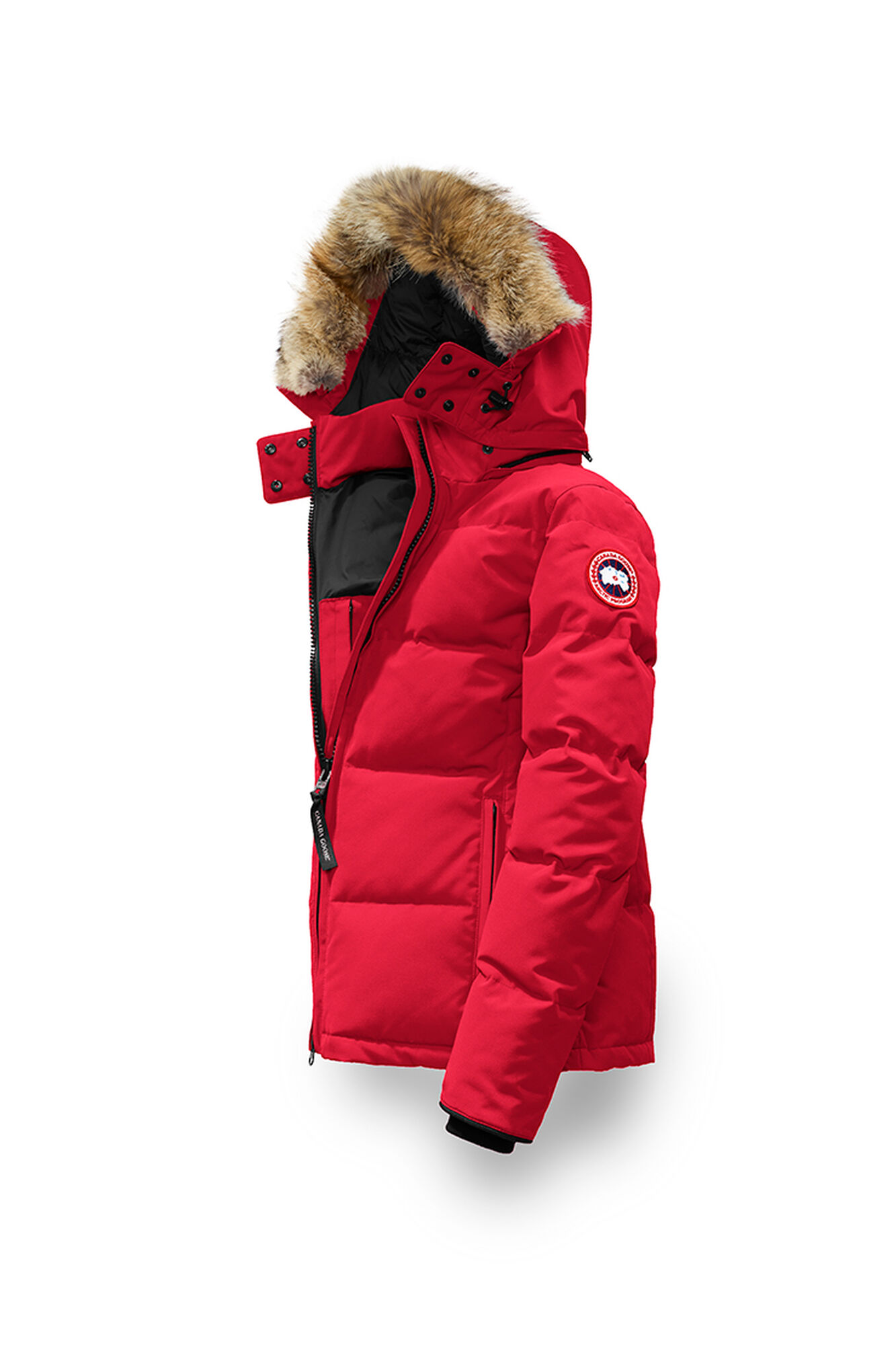 Canada Goose Chelsea Red