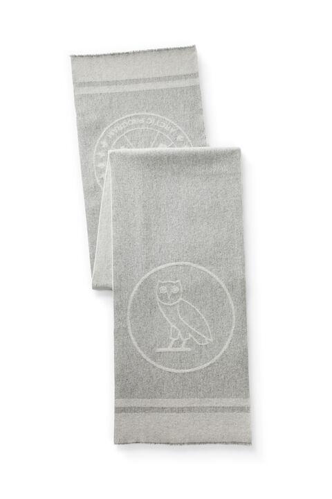 Women's Logo Blanket Scarf x OVO | Canada Goose