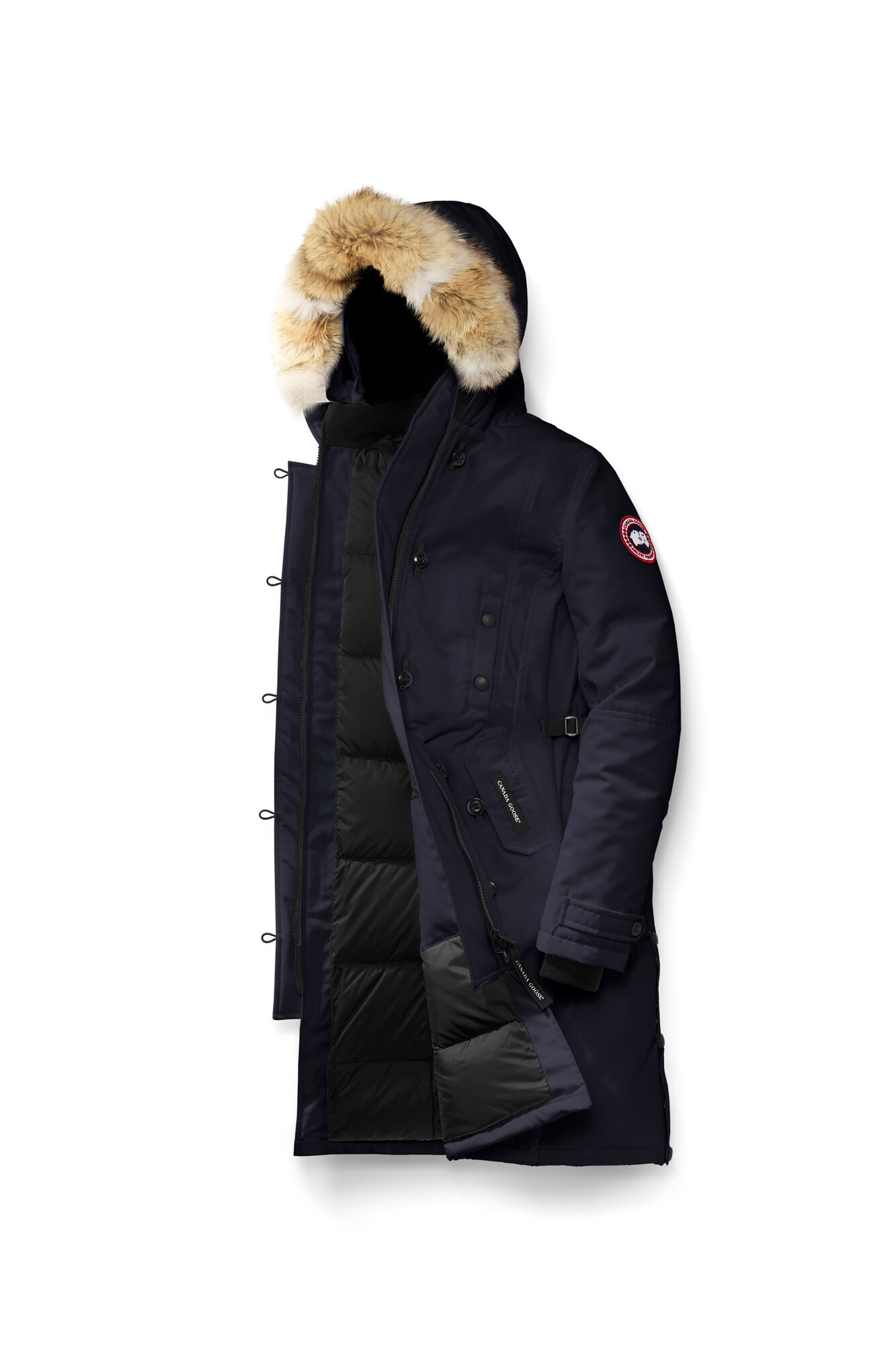 The Rise of Canada Goose's Hollywood-Friendly Coats | The ...