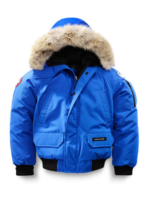 Kids' Youth PBI Chilliwack Bomber | Canada Goose