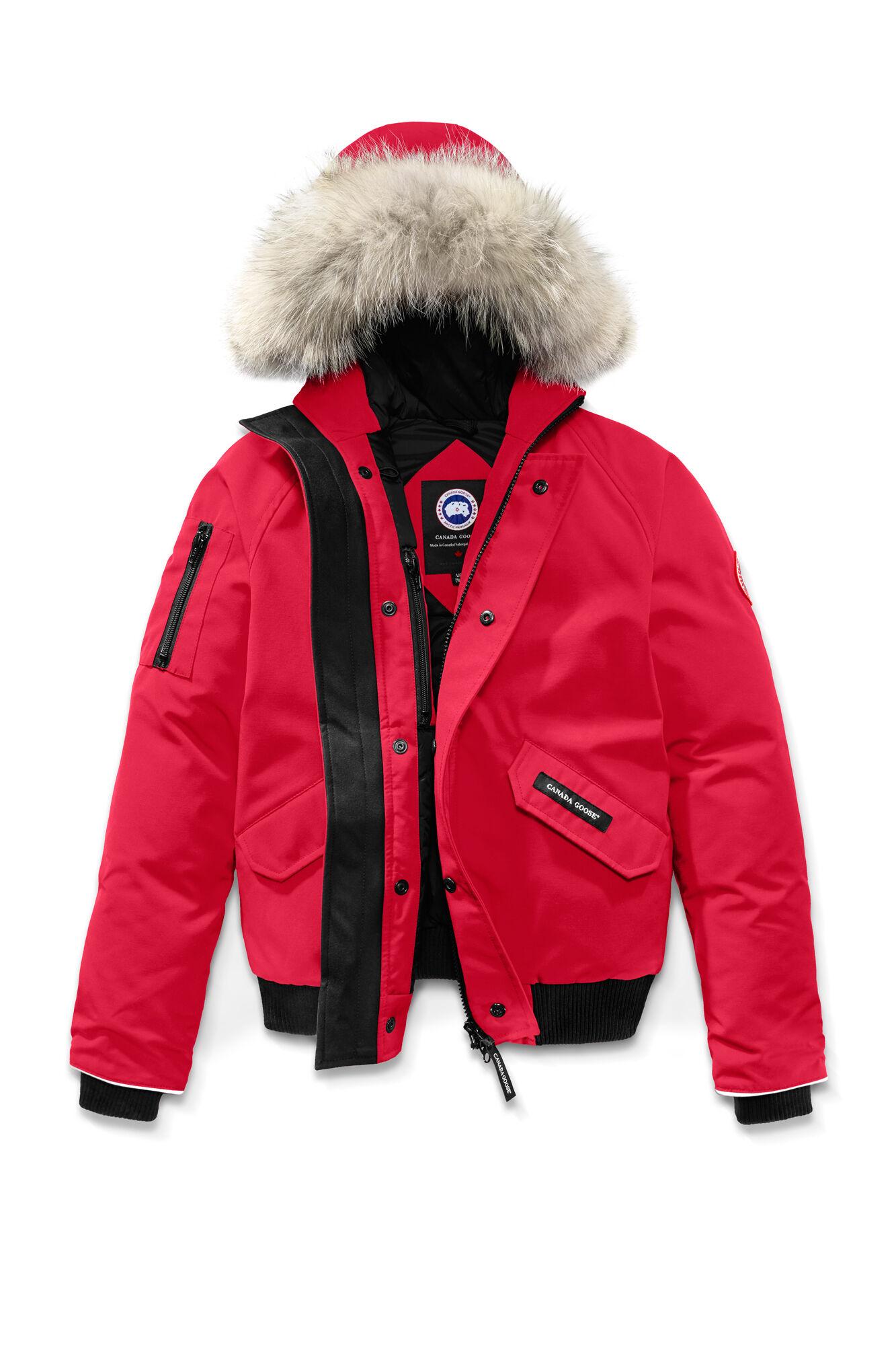 canada goose jacket rundle bomber
