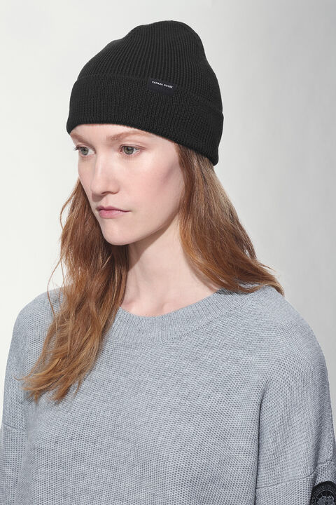 Women\'s Fitted Beanie | Canada Goose®