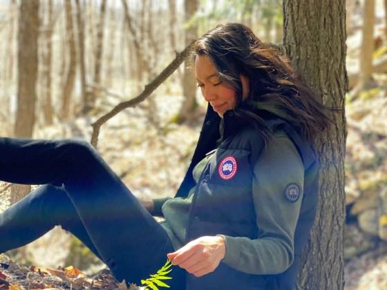 Sarain Fox Tips for Self-Isolation