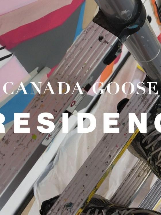 artist in residence program