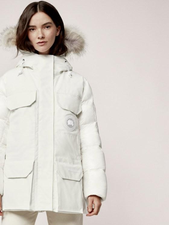 Canada Goose Fur Buy Back Program
