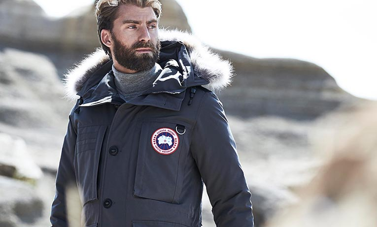 f946abb6cccd2 Men's Parkas, Jackets & Accessories | Canada Goose®