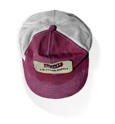 Chapeau de fermier