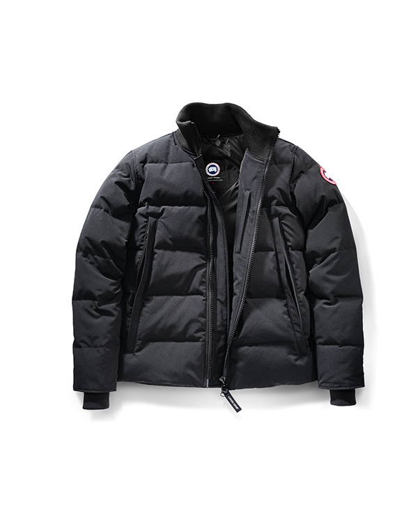 Canada Goose' official site uk