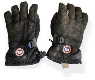 Canada Goose Men's Northern Glove