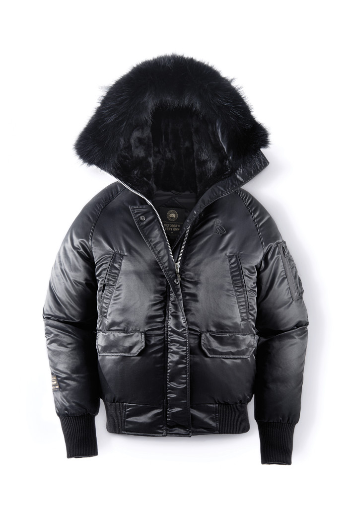 canada goose ovo jacket for sale
