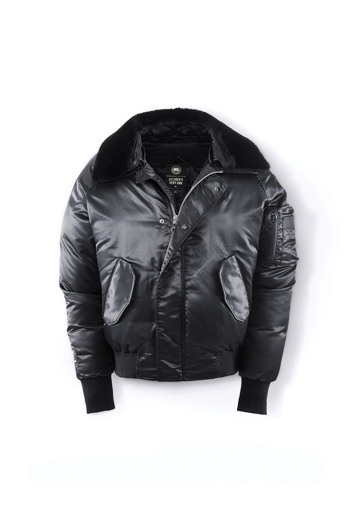 canada goose x ovo for sale