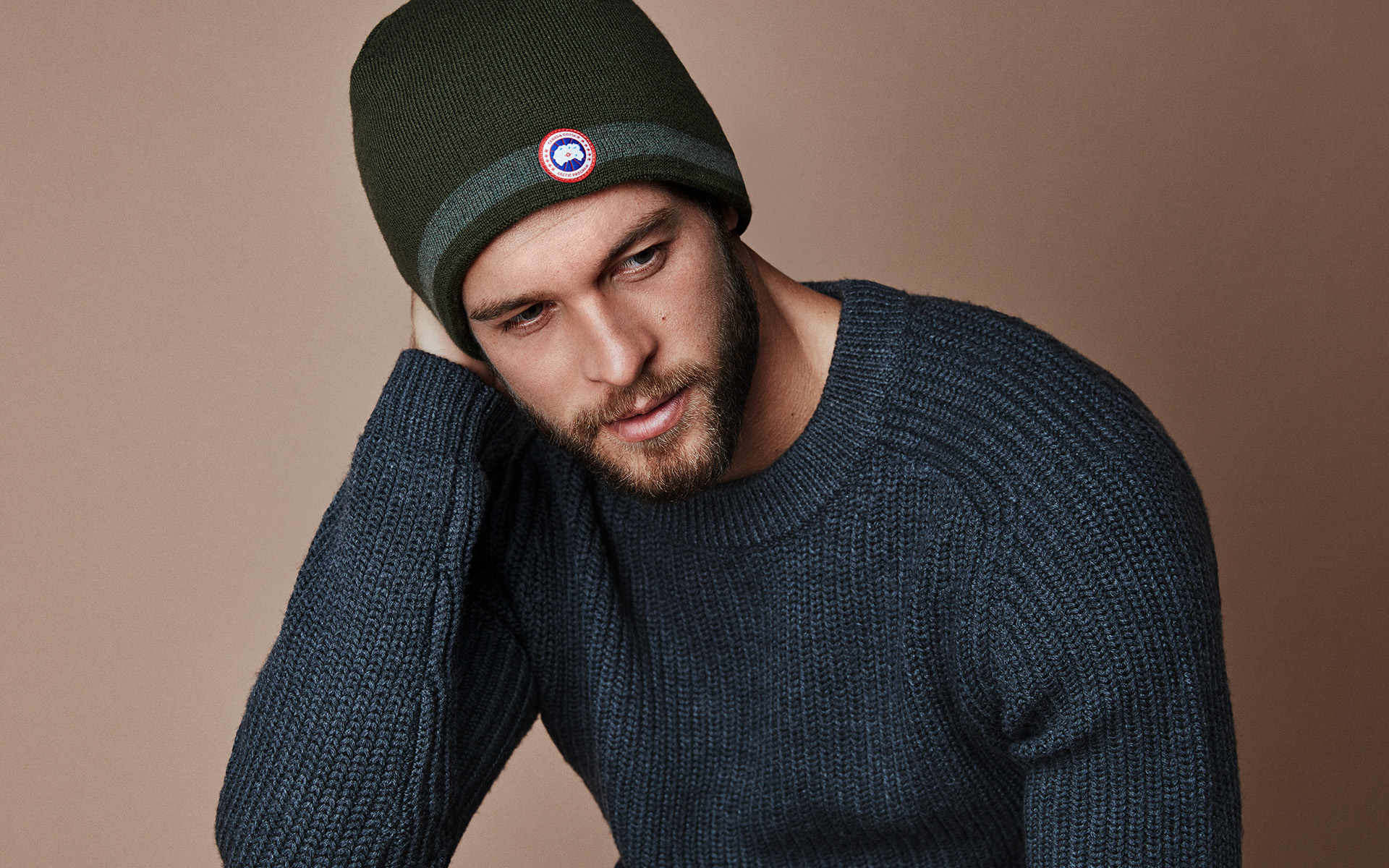 Canada Goose Merino Wool Beanie Review - fortyninegroup cc6f440a565