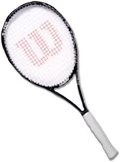Wilson Blade Racquet
