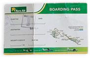 Carta d'imbarco