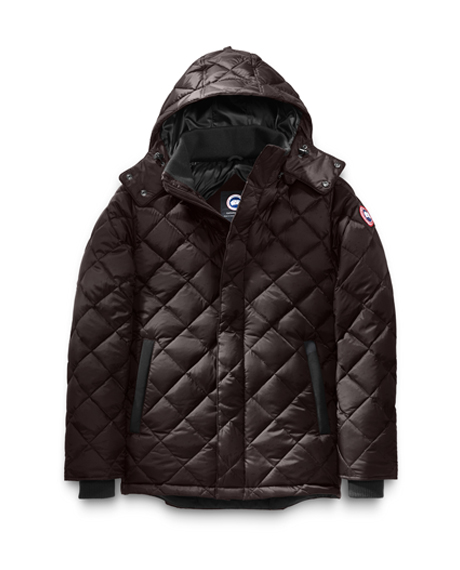 Shop the Hendriksen Coat
