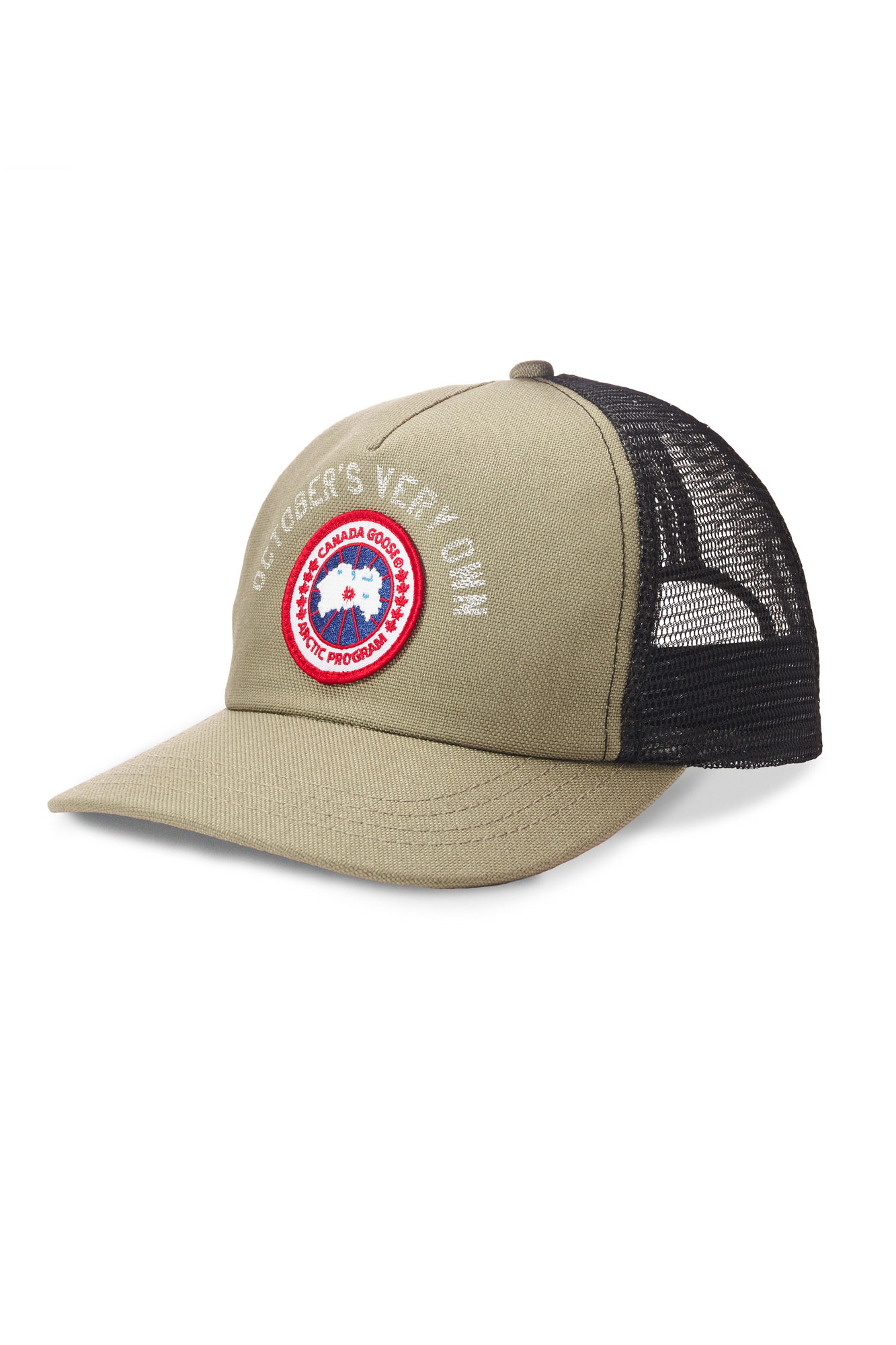 Casquette Pour Hommes<br>OVO Canada Goose