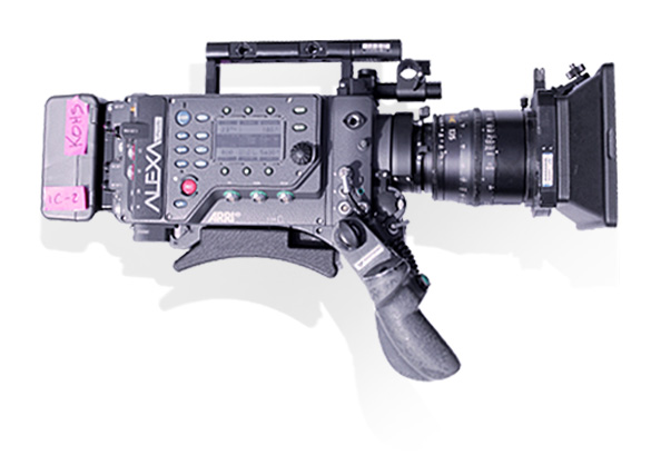 caméra ARRI ALEXA