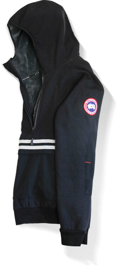 Canada Goose Tremblant Pull Over