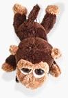 Mr. Monkey, ein Geschenk von Rays vierjähriger Tochter