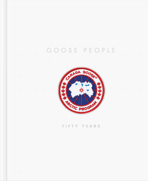 Canada Goose hats outlet shop - Our Story Book | Canada Goose?