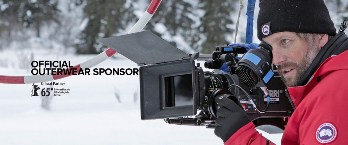 Canada Goose womens outlet price - Canada Goose Film | Canada Goose?
