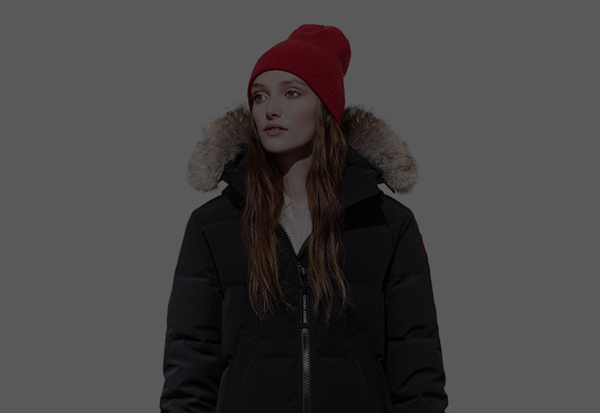 canada goose jackets go on sale